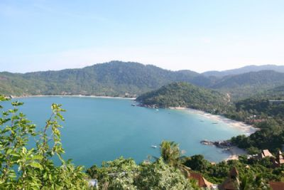 thong nai pan double bay photo
