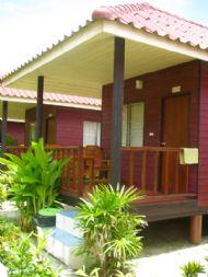 central cottages, thong nai pan yai