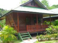 dreamland resort, thong nai pan yai