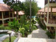 havana resort, thong nai pan yai