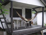 pen's bungalows, thong nai pan yai