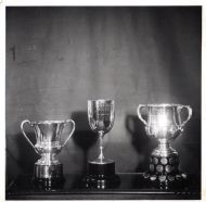 Cricket Trophies 1961