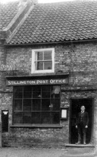 Post Office c1940
