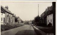High Street c1935.