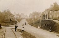 Carr Lane Junction c1910