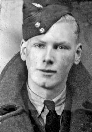 geoffrey metcalfe. photograph taken 1942.
