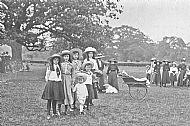 Stillington Park c1910