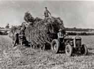 White Bear Farm 1944.