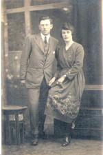 Muriel's Parents