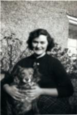 Muriel aged 12