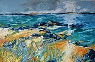 Drifting Tide