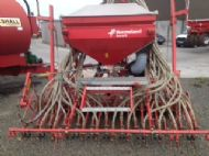 KV / KUHN G & F ONE PASS DRILL
