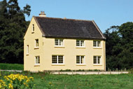 braemoray, self-catering, novar estate, evanton, ross-shire