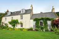 fyrish house self-catering, novar estate, evanton, ross-shire
