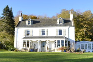 swordale house self-catering, evanton, ross-shire