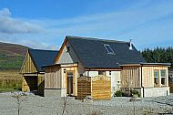 tollie cottage self-catering, ardross, alness, ross-shire