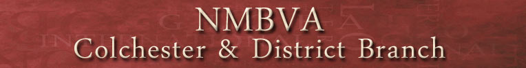 NMBVA Colchester & District Branch