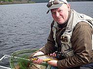 Ronnie McKean