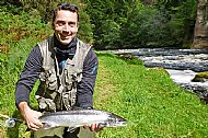 Another Grilse for Joerg