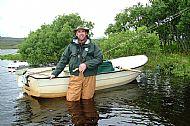 Loch Urigill