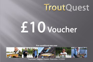 £10 TroutQuest Voucher