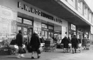 STORE IN LANCASHIRE (1961)
