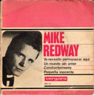 Mike Redway