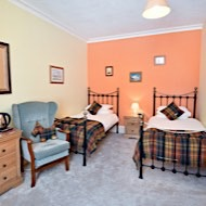 Sutor Bedroom