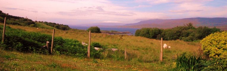 DUNVEGAN HOLIDAY COTTAGES