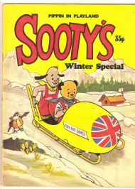Sooty Winter Special 1978