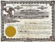 Keystone Chemical Company