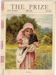 Two Pets from April 1892