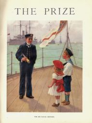 The big sailor brother from April 1909
