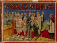 Winkle's Wedding.