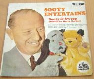 Sooty Entertains