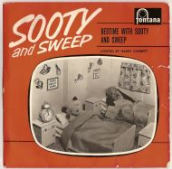 Bedtime with Sooty & Sweep