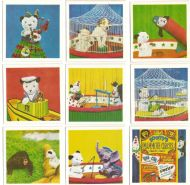 Sweet Cigarette Cards