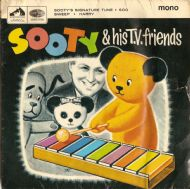 Sooty and his T.V Friends