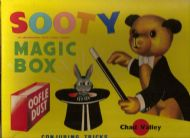 Sooty Magic Box