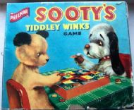 Tiddleywinks