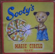 Sooty's Magic Circle Game