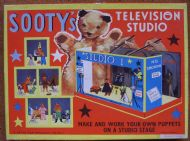 Sooty's Television Studio