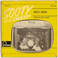 Sooty's Theatre