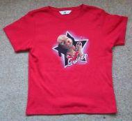 Sweep T-Shirt