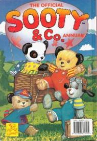 The Offical Sooty and Co