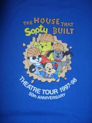 Tour Sweatshirt.50th Anniversary