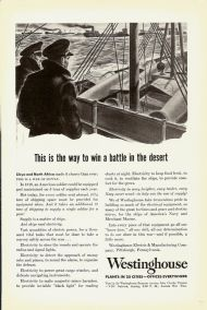 Westinghouse March 1943