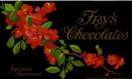 Fry's Chocolates Japonica Assortment