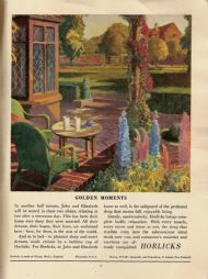Horlicks 1951