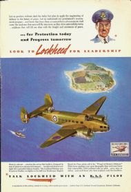 Lockheed May 1941